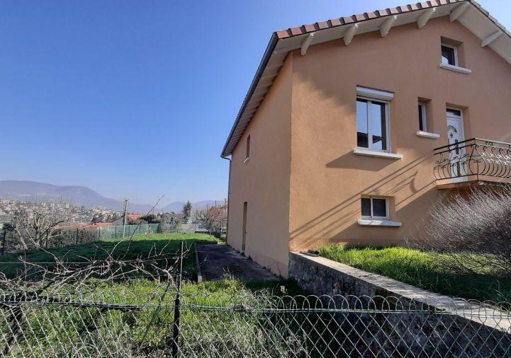 A vendre Maison en pierre Creissels | Réf 1201445244 - Selection immobilier
