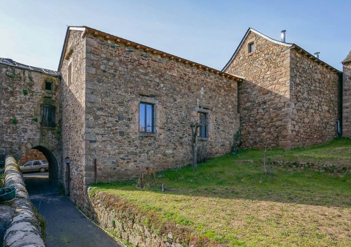 For sale Corps de ferme Viala Du Tarn | R�f 1201445310 - Selection habitat