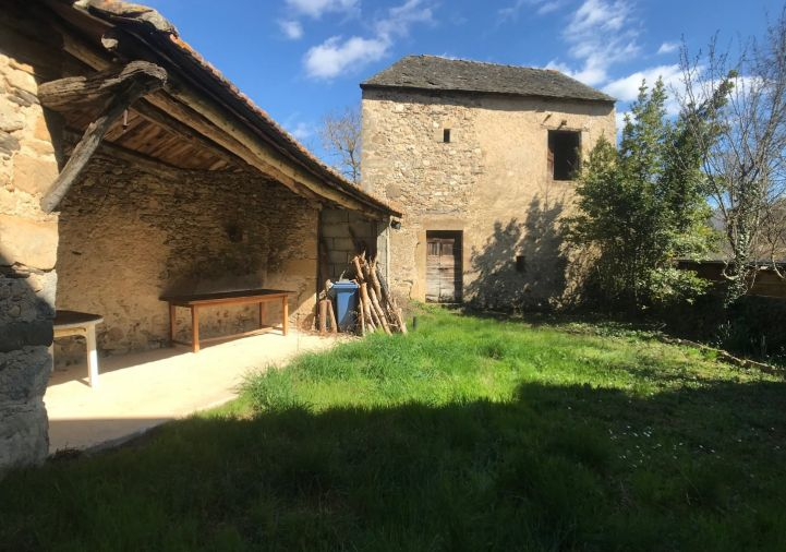 For sale Maison de campagne Saint Jean Du Bruel | R�f 1201445340 - Selection habitat