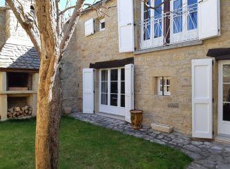 A vendre Maison de caractère Montrodat | Réf 1201445441 - Portail immo