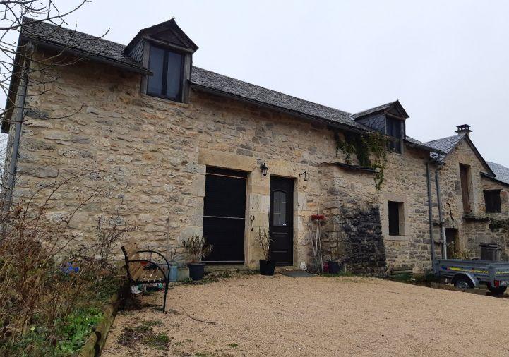 A vendre Maison de caract�re La Tieule | R�f 1201445469 - Selection habitat