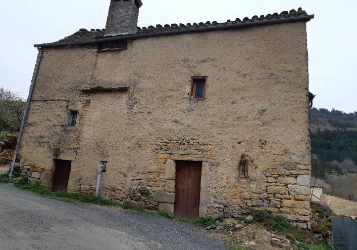 A vendre Maison de village Balsieges | Réf 1201445520 - Selection habitat
