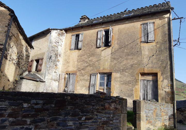 A vendre Maison de village Les Bondons | Réf 1201445571 - Selection habitat