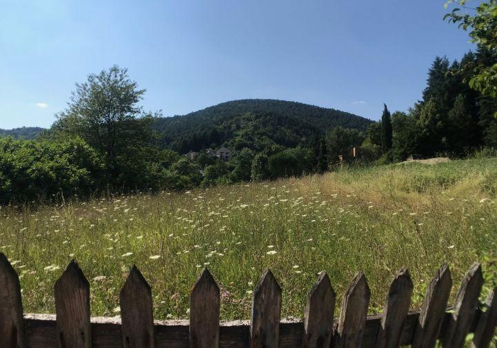 For sale Terrain constructible Saint Jean Du Bruel | R�f 1201445761 - Selection habitat