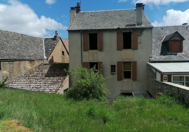 For sale Maison de village Viala Du Tarn | R�f 1201445786 - Selection habitat