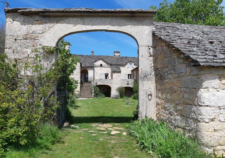 A vendre Corps de ferme La Malene | R�f 1201445852 - Selection habitat