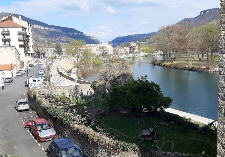 A vendre Appartement Millau | Réf 1201445870 - Selection habitat