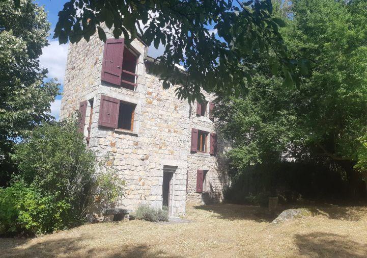 A vendre Maison de caractère Saint Alban Sur Limagnole | Réf 1201446572 - Selection habitat