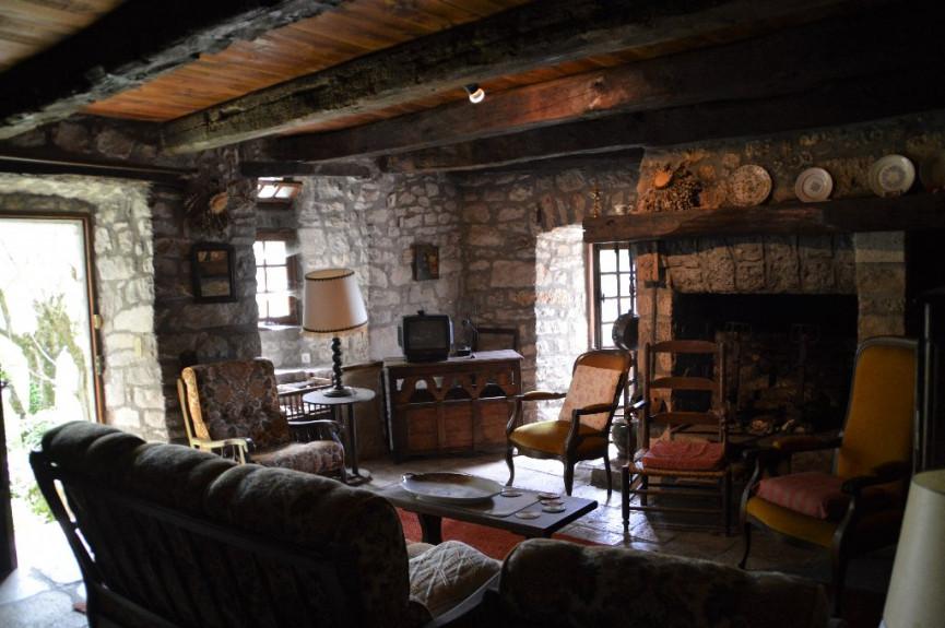 A vendre La Roque Sainte Marguerite 12014482 Selection habitat
