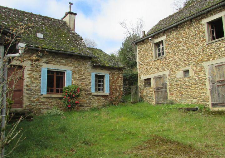 A vendre Maison Vieillevie | Réf 120152401 - Selection habitat