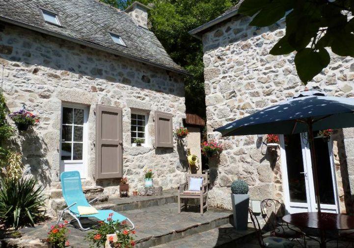 A vendre Entraygues Sur Truyere 12015276 Selection habitat