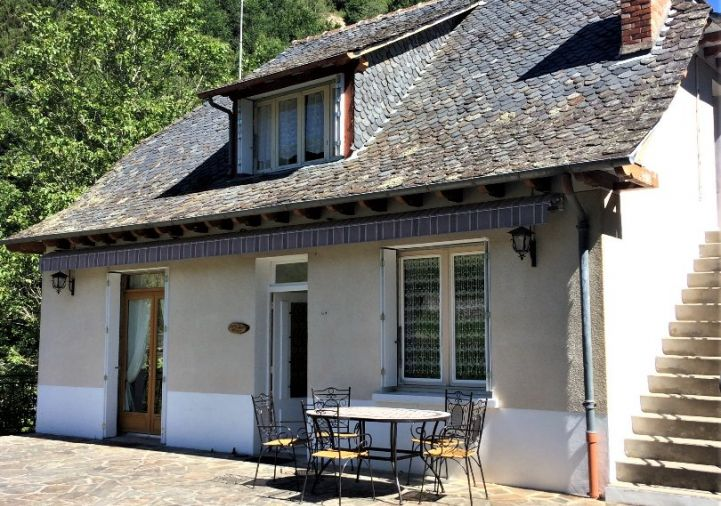 A vendre Maison Vieillevie | Réf 1201542201 - Selection habitat