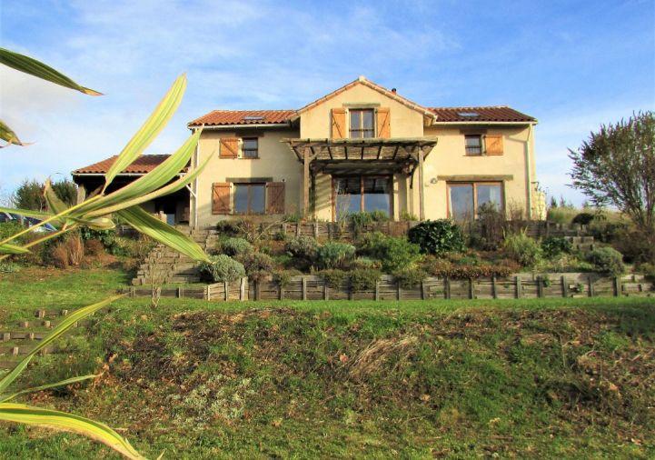 For sale Maison de campagne Leucamp | R�f 1201542398 - Selection habitat