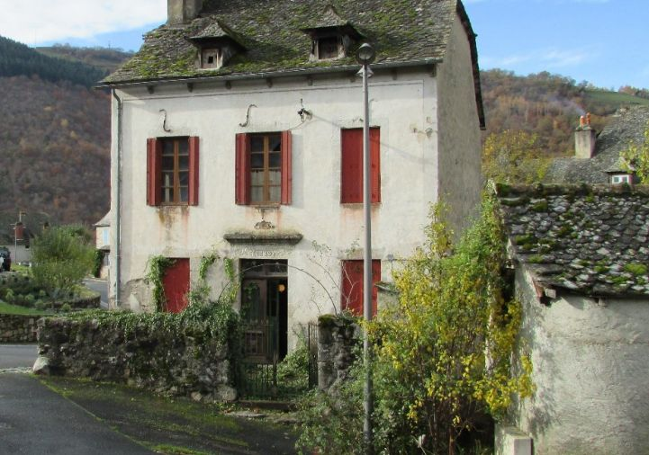 A vendre Entraygues Sur Truyere 1201542566 Selection habitat