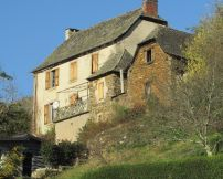 A vendre  Vieillevie | Réf 1201542672 - Selection habitat