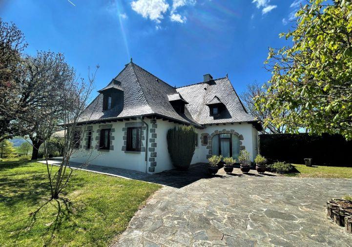 A vendre Maison Saint Mamet La Salvetat | Réf 1201543062 - Selection habitat