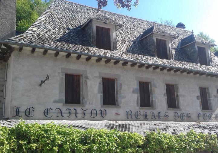 A vendre Maison Vieillevie | Réf 1201543735 - Selection habitat
