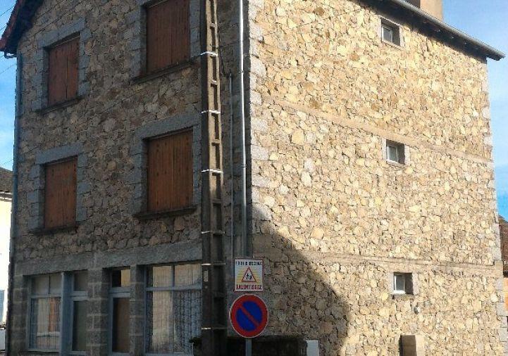 A vendre Maison Calvinet   Réf 1201543805 - Selection habitat
