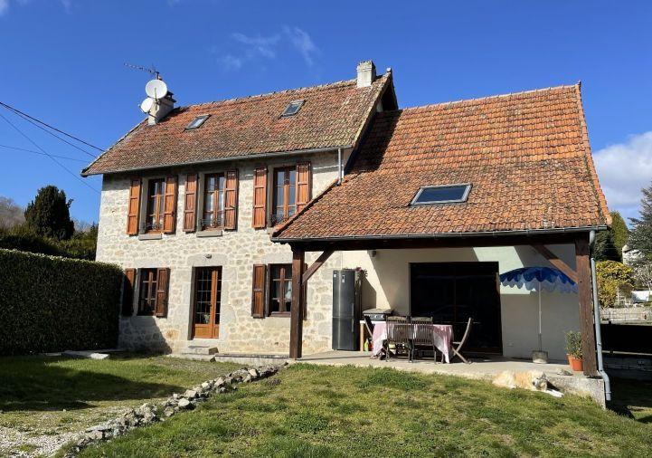 For sale Maison de village Leucamp | R�f 1201545427 - Selection habitat