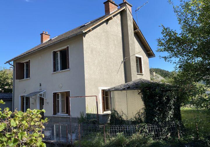 A vendre Maison Entraygues Sur Truyere | Réf 1201546704 - Selection habitat