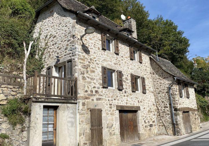 A vendre Maison Entraygues Sur Truyere   Réf 1201546794 - Selection habitat
