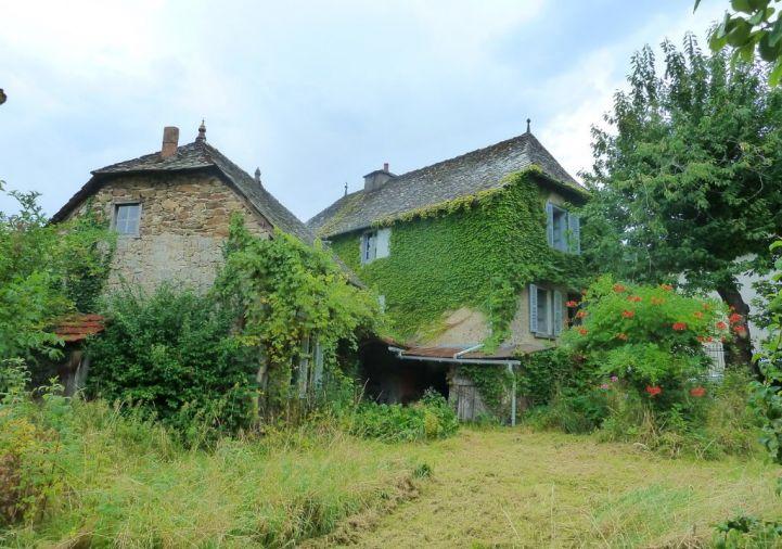 A vendre Montsalvy 12015790 Selection habitat