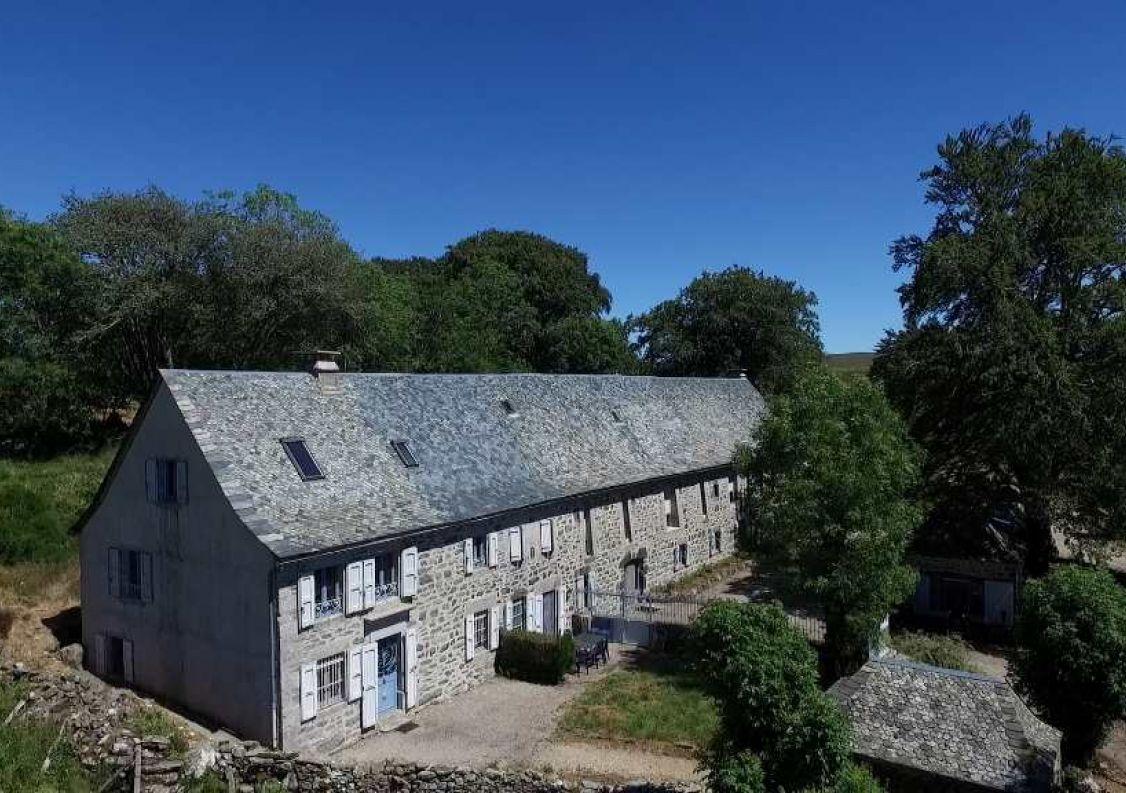 For sale Maison de ma�tre Laguiole | R�f 12015794 - Hamilton