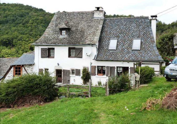 A vendre Entraygues Sur Truyere 12015851 Selection habitat