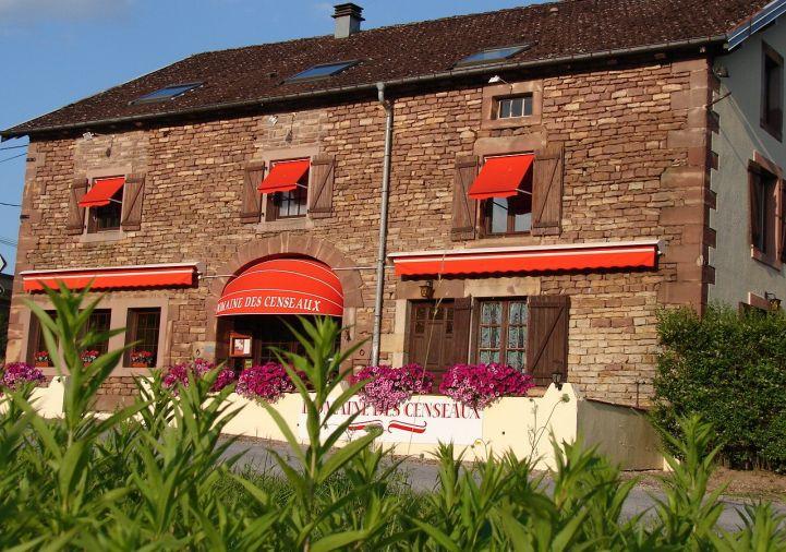 A vendre Maison de campagne Le Clerjus   R�f 1201618706 - Selection habitat