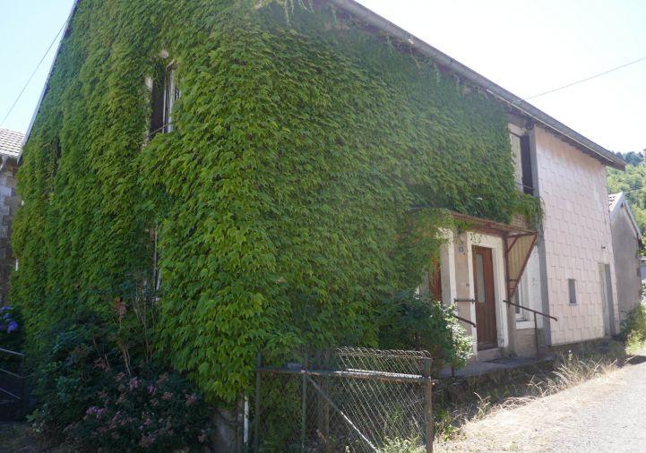 A vendre Maison de village Le Val D'ajol   R�f 1201618707 - Selection habitat