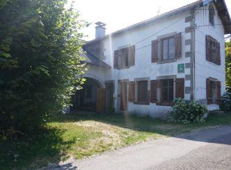 A vendre Le Val D'ajol 1201618793 Portail immo