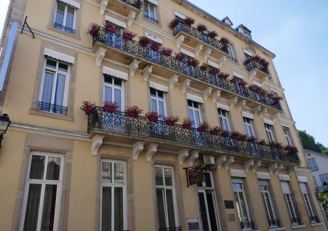 For sale Immeuble de rapport Plombieres Les Bains | R�f 1201618819 - Hamilton
