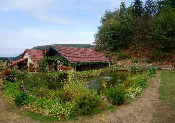 A vendre Ferme Faucogney Et La Mer   R�f 1201618924 - Selection habitat