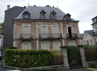 A vendre Plombieres Les Bains 1201619139 Portail immo