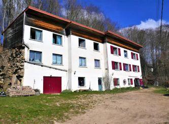 A vendre Plombieres Les Bains 1201632413 Portail immo