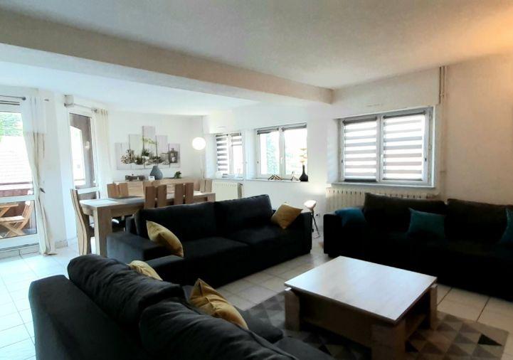 A vendre Appartement rénové Gerardmer | Réf 1201643258 - Selection habitat
