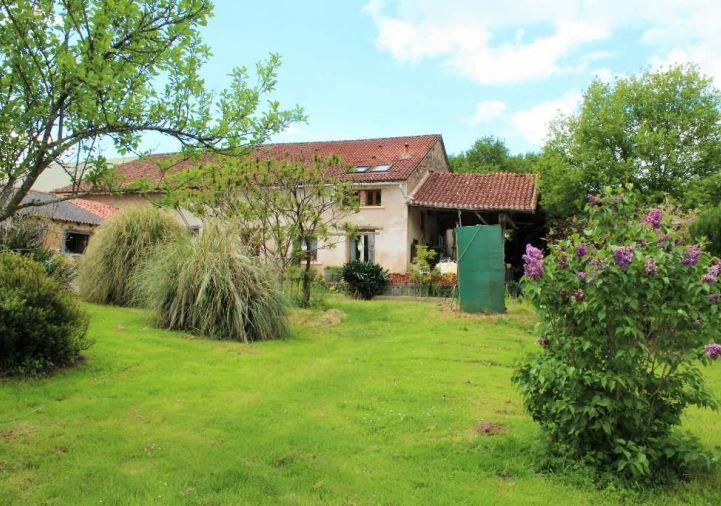 A vendre Maison L'isle Jourdain   Réf 1201814505 - Selection habitat