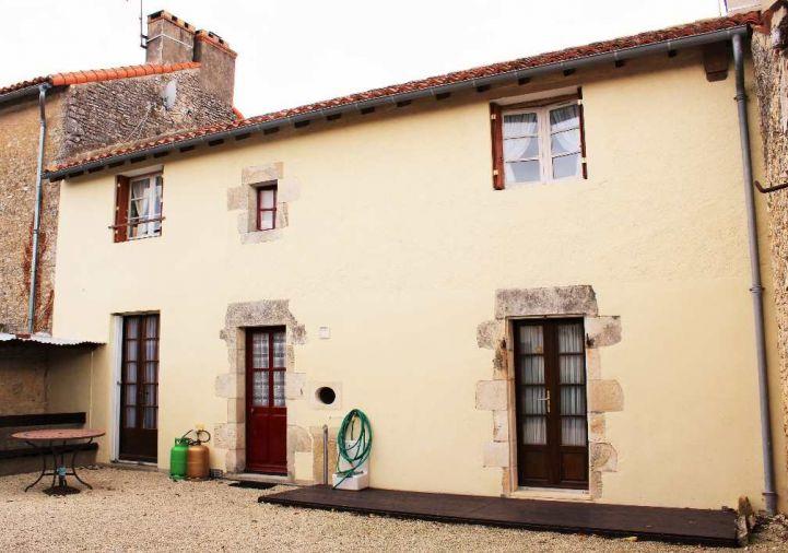A vendre Usson Du Poitou 1201815050 Selection habitat