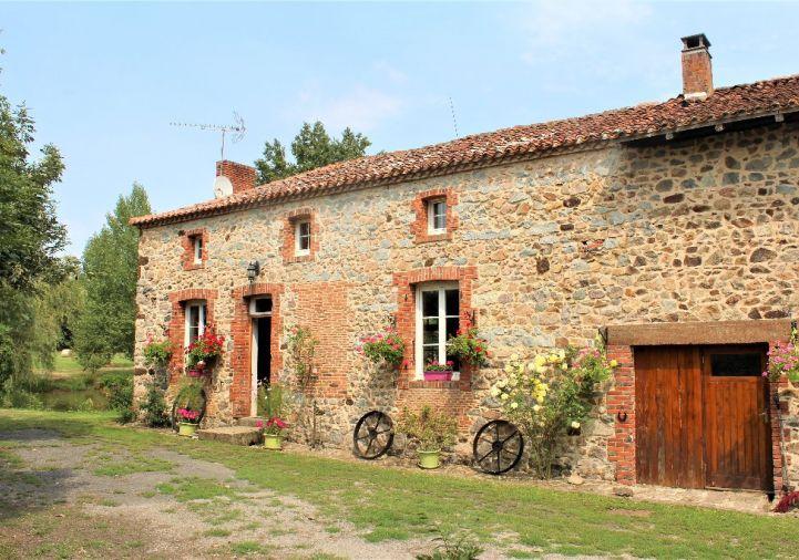 A vendre Oradour Fanais 1201815451 Selection habitat