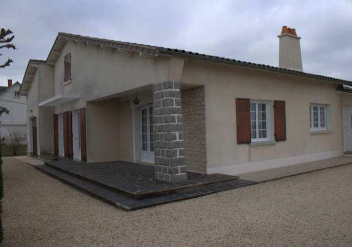 A vendre Saint Saviol 1201815576 Selection habitat