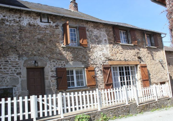 A vendre Bessines Sur Gartempe 1201815844 Selection habitat