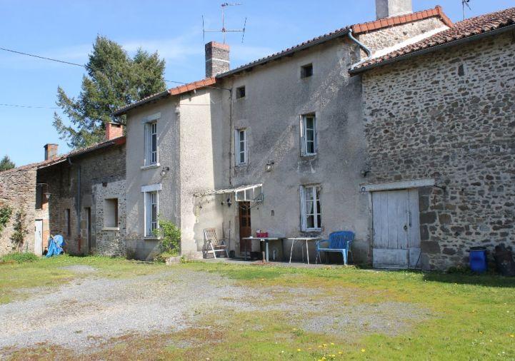 A vendre Roussac 1201815932 Selection habitat
