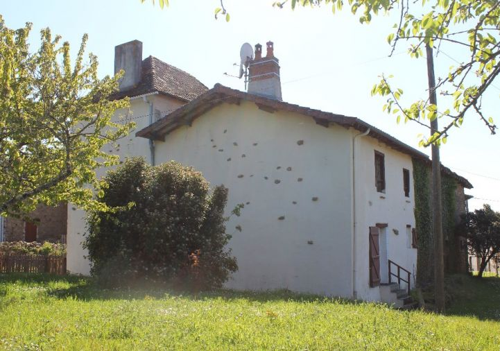 A vendre Peyrat De Bellac 1201816017 Selection habitat