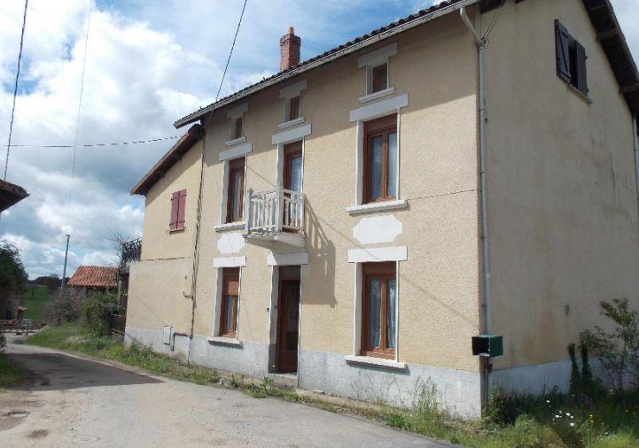 A vendre Saint Laurent Sur Gorre 1201816258 Selection habitat