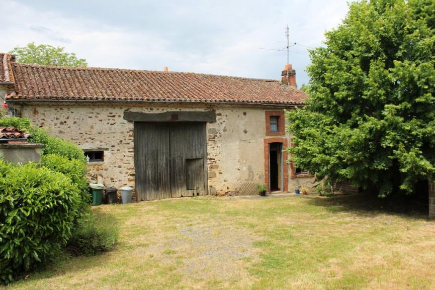 A vendre Bussiere Poitevine 1201816367 Selection habitat