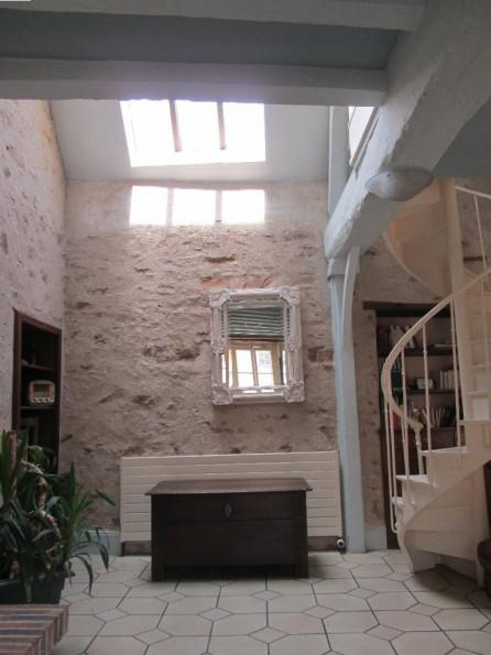 A vendre Saint Benoit Du Sault 1201816493 Selection habitat