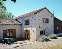 A vendre  Le Vigeant   Réf 1201816516 - Selection habitat