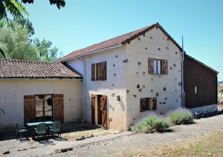 A vendre Maison Le Vigeant | Réf 1201816516 - Selection habitat