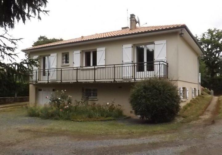 A vendre Saint Maurice Des Lions 1201816577 Selection habitat