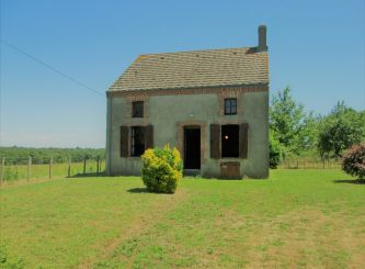 A vendre La Chatre Langlin 1201816586 Portail immo